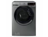 Appliances Online Hoover 12kg Front Load Washing Machine DWOL412AHR1-AUS