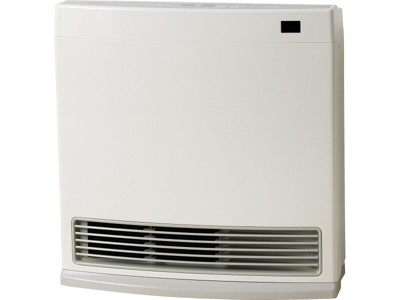 Rinnai Dynamo Natural Gas Heater DY15N