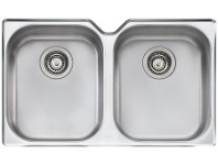 Appliances Online Oliveri DZ10U Diaz Undermount Sink