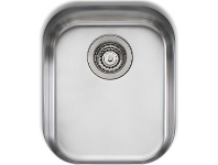 Appliances Online Oliveri DZ150U Diaz Single Bowl Undermount Sink