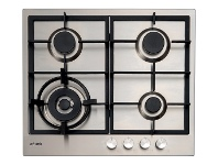 Appliances Online Euro Appliances E60CTWX 60cm Natural Gas Cooktop