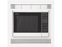 Appliances Online Sharp EBR5000W Microwave Trim Kit