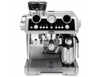 Appliances Online DeLonghi La Specialista Maestro Automatic Coffee Machine EC9665M