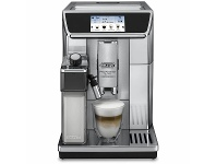 Delonghi PrimaDonna Elite Experience Coffee Machine ECAM65085MS