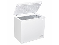 Appliances Online Euromaid 200L Chest Freezer ECFR200W