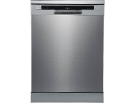 Appliances Online Emilia EDW64SS Freestanding Dishwasher