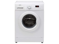 Appliances Online Euro Appliances 6kg Front Load Washing Machine EF6KWH