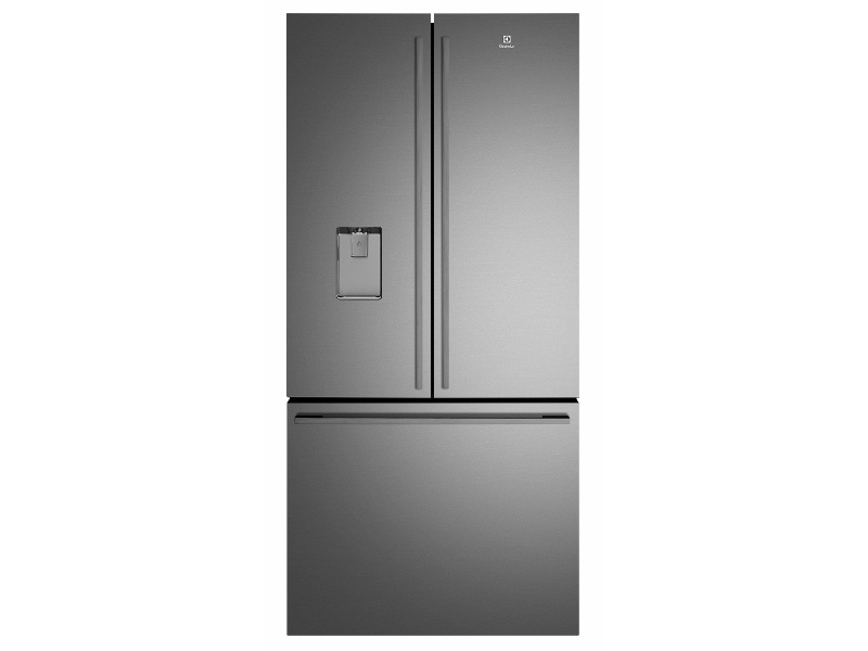 Electrolux 524L French Door Fridge EHE5267BC