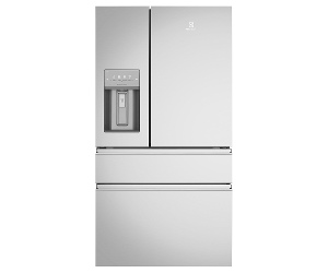 Electrolux 681L French Door Fridge EHE6899SA