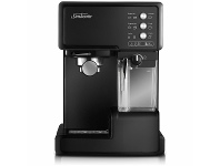 Appliances Online Sunbeam Café Barista Coffee Machine EM5000K