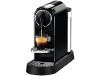 Appliances Online Delonghi EN167B Nespresso Citiz Coffee Machine