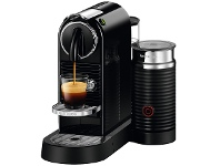 Appliances Online Delonghi EN267BAE Nespresso Citiz & Milk Coffee Machine