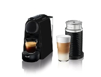 Appliances Online Nespresso EN85BMAE Essenza Mini & Milk