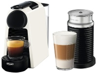 Appliances Online Delonghi EN85WAE Essenza Mini Nespresso Coffee Machine