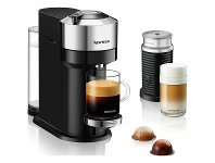 Appliances Online DeLonghi Vertuo Next Automatic Coffee Machine with Aeroccino Milk System ENV120CAE
