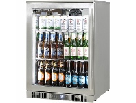 Appliances Online Rhino 148L ENVY Alfresco Bar Fridge ENV1L-SS