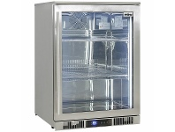 Appliances Online Rhino 148L ENVY Alfresco Bar Fridge ENV1R-SS