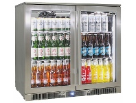 Appliances Online Rhino 248L Envy Outdoor Beverage Centre ENV2H-SS