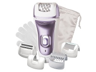 Appliances Online Remington EP7031AU Smooth & Silky Cordless Wet/Dry Epilator