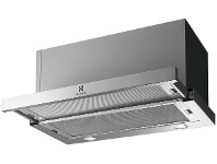 Appliances Online Electrolux ERR627SA 60cm Slideout Rangehood