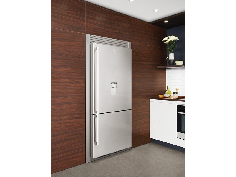 Electrolux ETK8000 80cm Trim Kit - Fridge Sold Separately