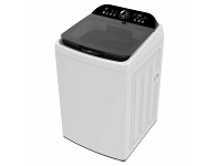 Appliances Online Euromaid 10kg Top Load Washing Machine ETL1000RCW