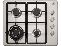 Appliances Online Euro Appliances EV3WCTSFD 60cm Valencia Natural Gas Cooktop