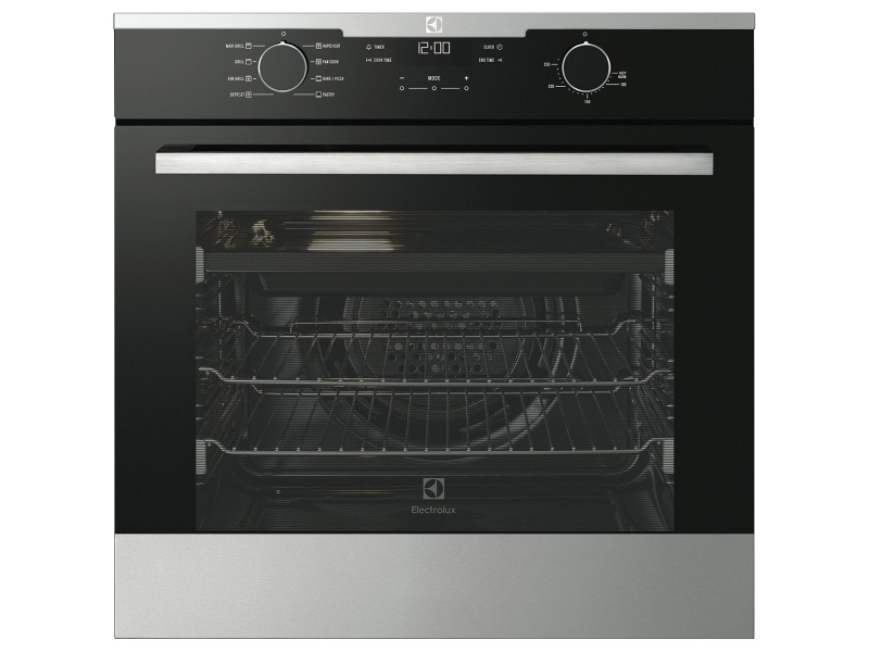 Electrolux EVE614SC 60cm Electric Built-In Oven