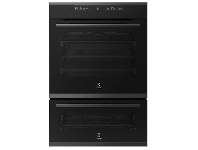 Appliances Online Electrolux 60cm Pyrolytic Built-In Double Oven EVEP626DSD