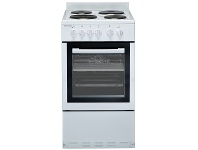 Appliances Online Euromaid EW50 50cm Freestanding Electric Oven/Stove