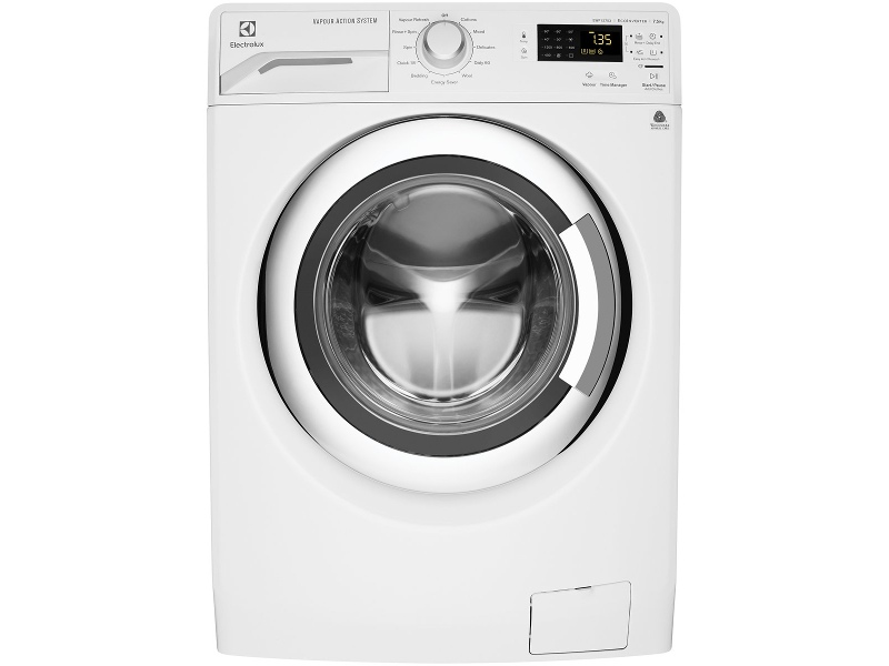 Electrolux 7.5kg Front Load Washing Machine EWF12753