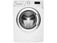 Appliances Online Electrolux EWF12853 8.5kg Front Load Washing Machine