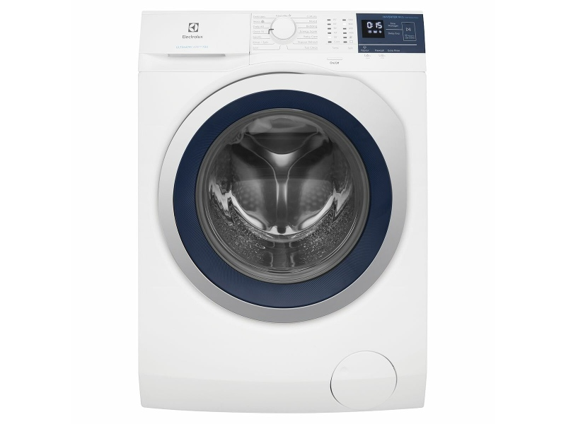 Electrolux 9kg Front Load Washing Machine EWF9024CDWA