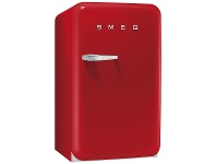 Appliances Online Smeg FAB10HRR 135L Retro Style Bar Fridge