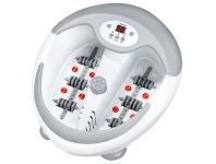 Appliances Online Beurer FB50 Luxury Foot Massage with Pedicure Function