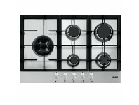 Appliances Online Glem FC75GSWI 75cm Natural Gas Cooktop