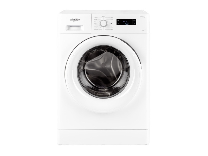 Whirlpool FDLR70210 7kg Front Load Washing Machine