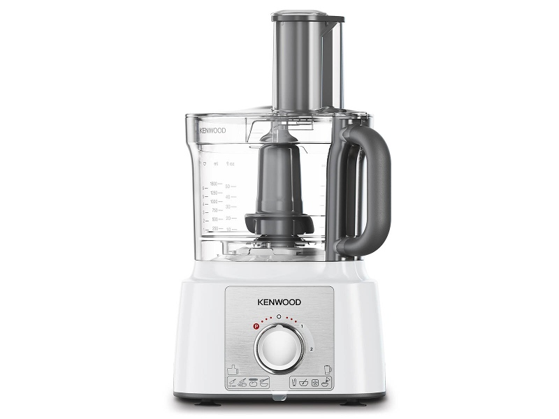 Kenwood MultiPro Express Food Processor FDP65740WH