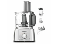 Appliances Online Kenwood MultiPro Express+ Food Processor FDP65890SI