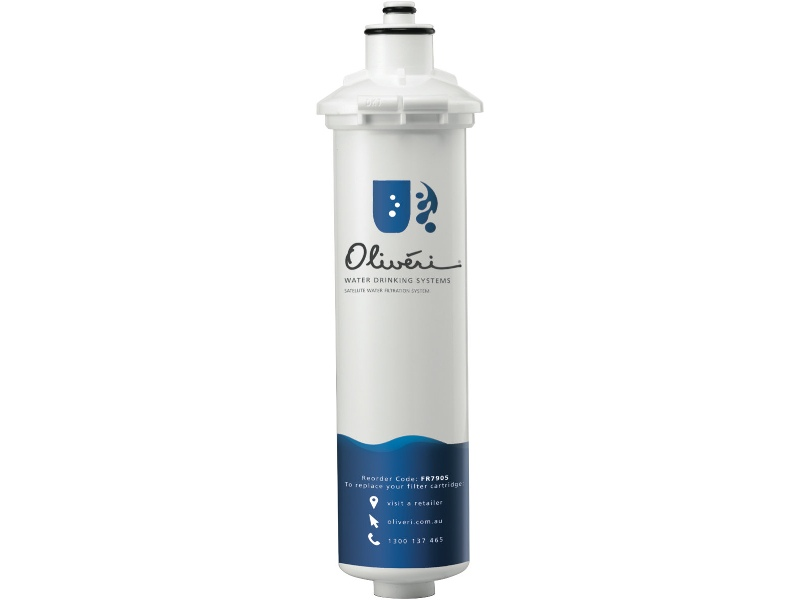 Oliveri FR7905 Water Filtration System Replacement Cartridge