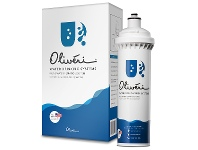 Appliances Online Oliveri FS5050 Inline Water Filtration System Cartridge