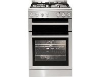 Appliances Online Euromaid FSG54S 54cm Freestanding Natural Gas Oven/Stove