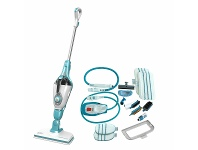 Appliances Online Black & Decker 15 in 1 Steam-mop™ with SteaMitt™ FSMH13151SM-XE