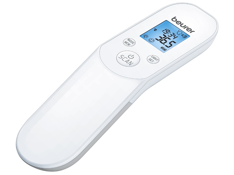 Beurer FT85 Multi Functional Thermometer