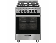 Appliances Online Glem 53cm Freestanding Natural Gas Oven/Stove GB534GG