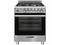 Appliances Online Glem 60cm Freestanding Gas Oven/Stove GB664GG