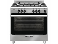 Appliances Online Glem 80cm Dual Fuel Oven/Stove GB865GE