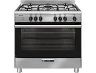 Appliances Online Glem 90cm Dual Fuel Oven/Stove GB965GE