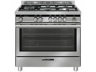 Appliances Online Glem 90cm Gas Oven/Stove GB965GG
