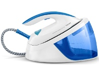 Appliances Online Philips GC6804-20 PerfectCare Compact Essential Steam Generator Iron